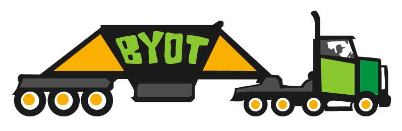 BYOT: Bring Your Own Trailer